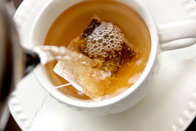 Chá de quebra pedra, como fazer