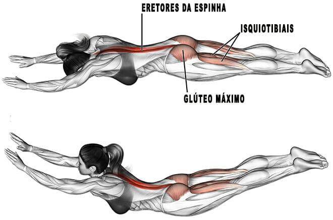 Melhor aquecimento para os principais exercícios da musculação
