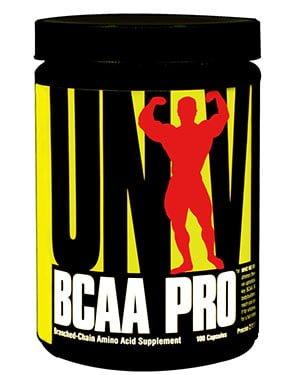 BCAA Pro Universal Nutrition