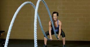 Corda naval, como usar em seu treino e alguns cuidados a serem tomados