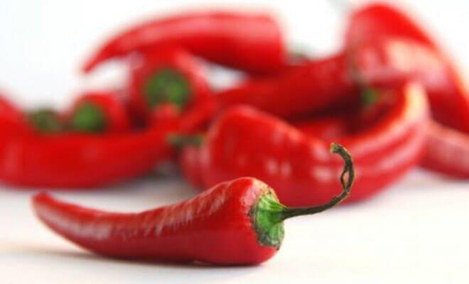 Pimenta - Tipos e benefícios