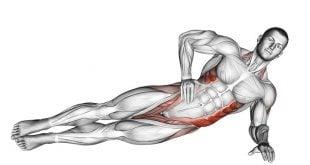 11 Melhores Exercícios Abdominais - Treino Mestre