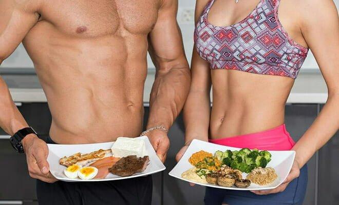 6 hábitos alimentares que são fundamentais para um atleta