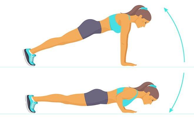 feminino músculos benefícios e variações