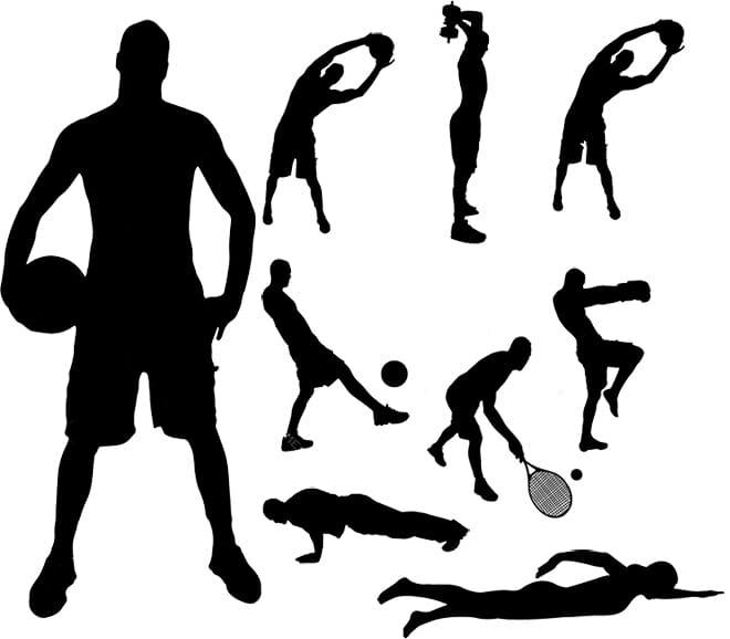Quais esportes queimam mais calorias?