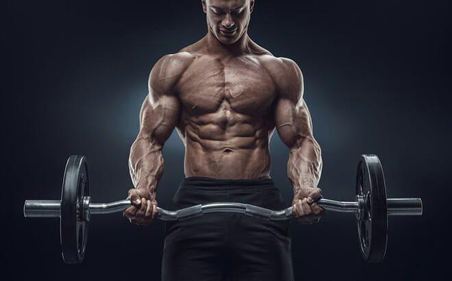 Como acelerar os resultados na musculação