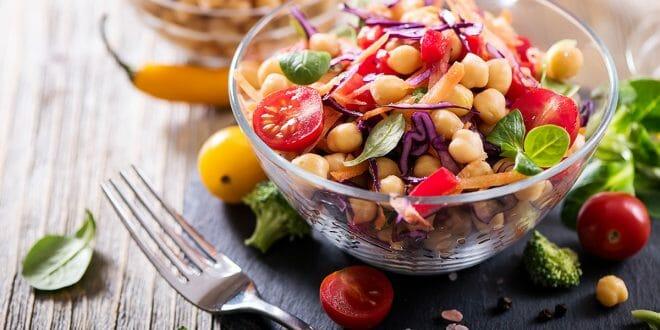 10 receitas veganas para o seu cardápio do dia a dia