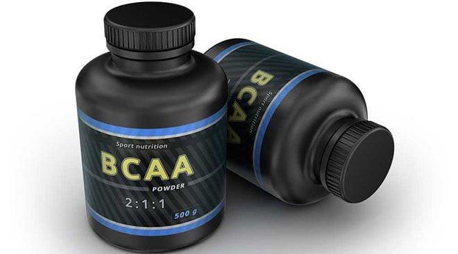 BCAA aminoácido