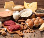 O que é Fenilalanina? emagrece? Faz mal? Quais fontes nos alimentos?