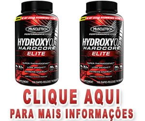 Hydroxycut Elite Hardcore - MuscleTech