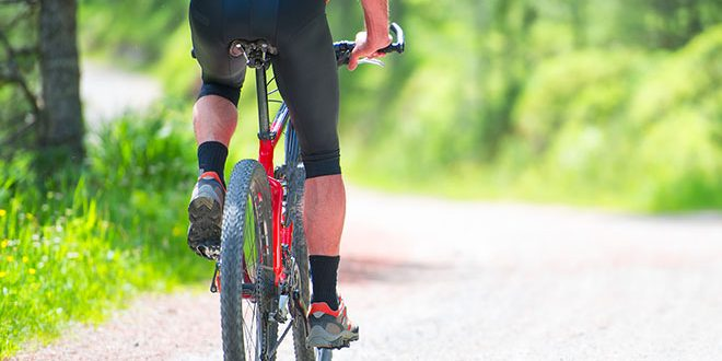 dieta alimentos ciclista e Mountain Bike