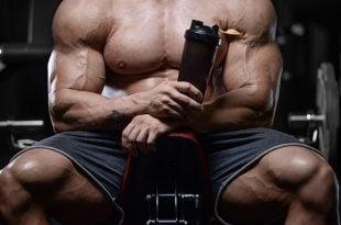 melhores suplementos para definição muscular