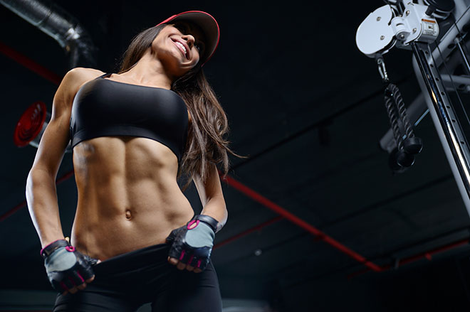 treino de hipertrofia feminino