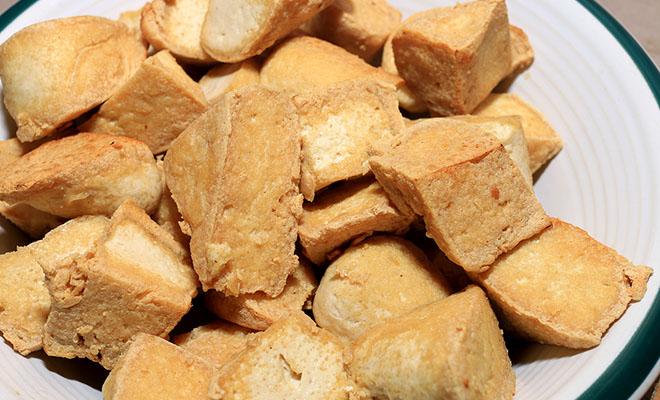 Tofu - O que é?