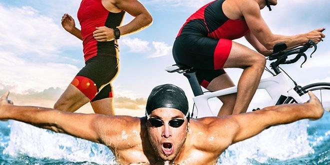 Treino para triathlon, como estruturar e melhorar o desempenho?