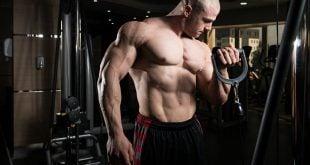 Benefícios da musculação