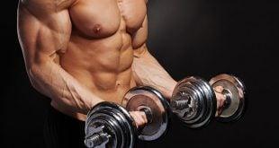 drop set treino de bíceps como fazer