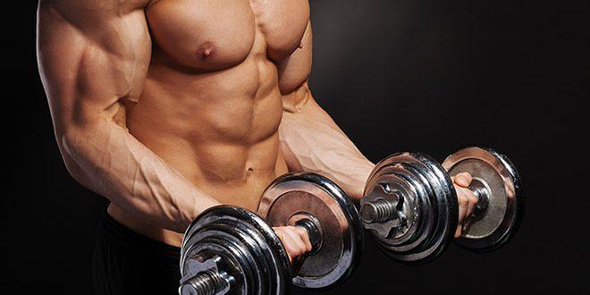 Drop-set para treino de bíceps, como fazer corretamente?
