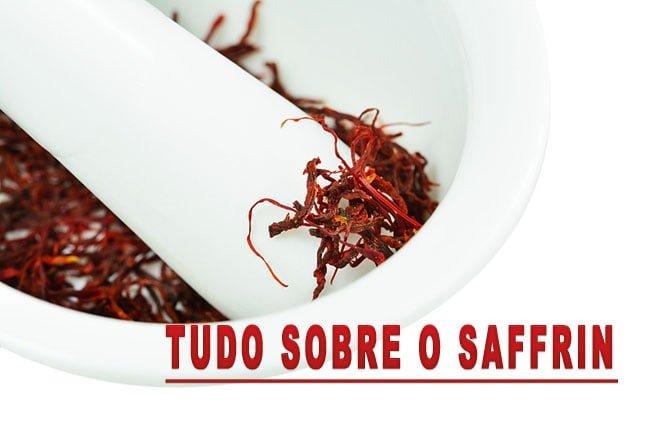 Saffrin