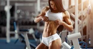 treino musculação para mulheres pouco tempo feminino