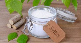 Xilitol ou Xylitol