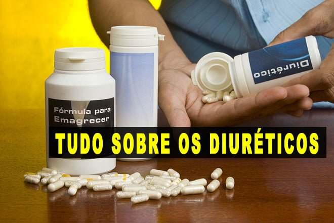 remédios Diuréticos