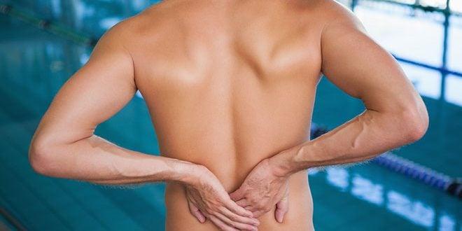 Evitar lesões na natação