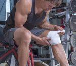 Como deve ser o treino de musculação para pessoas pós-cirurgia de joelho?