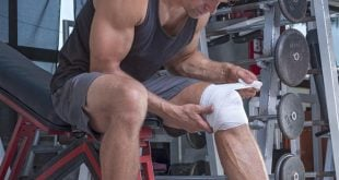 musculação treino apos cirurgia joelho