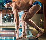 Preparação física para natação, como ela deve ser?