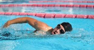 respirar melhor na natação