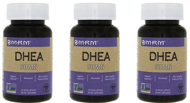 DHEA Suplemento