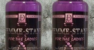 Femme-Stane