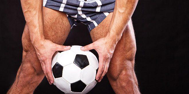 preparação física futebol como deve ser