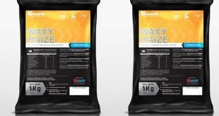 Waxy Maize da Growth Supplements
