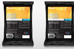 Waxy Maize da Growth Supplements