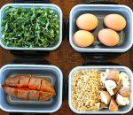 Alimentação pós-treino – O que comer após o treino?