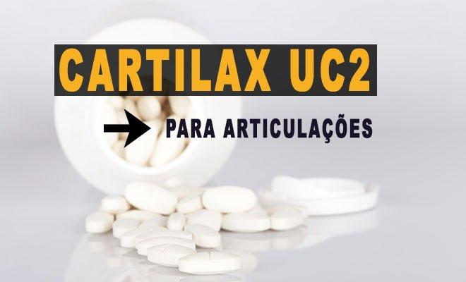 Cartilax UC2
