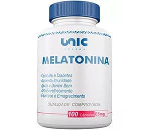 Melatonina Unic Pharma
