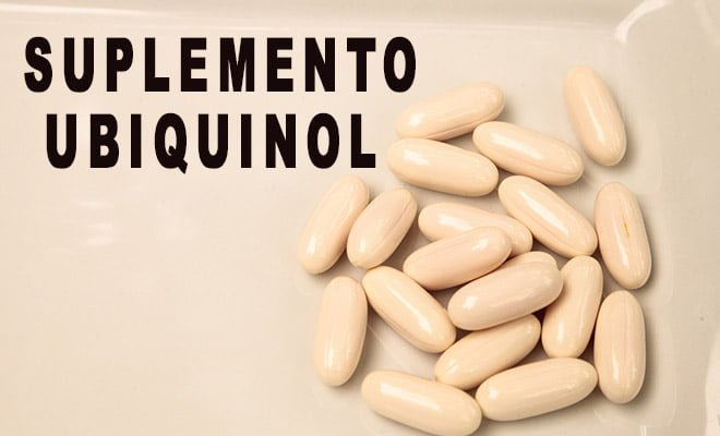 Ubiquinol para que serve