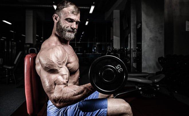 dieta bulking e treino