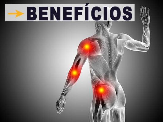 dores nas articulações benefícios cartilax