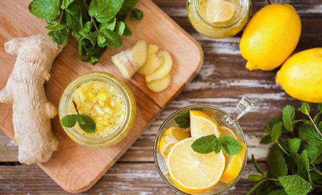 frutas cítricas e vitamina c