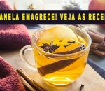 Chá de Canela emagrece? Para que serve? 9 Benefícios e Receitas