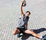 Levantamento turco, o que é e como usar em seu treino
