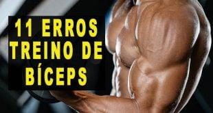 bíceps resultados