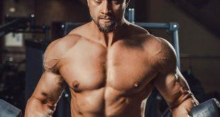 treinar duas vezes na semana musculação academia