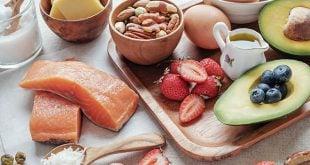 Alimentos que aumentam o foco e concentração