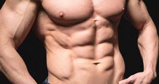 erros definição muscular