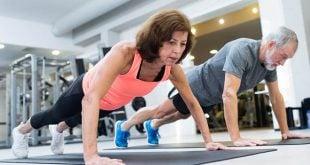 musculação tratamento osteoporose